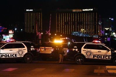 Trump Gun Laws Las Vegas shooting
