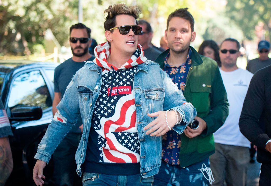 Milo Yiannopoulos Wedding.Milo Yiannopolous Got Married But To Whom Alt Right Leader Who