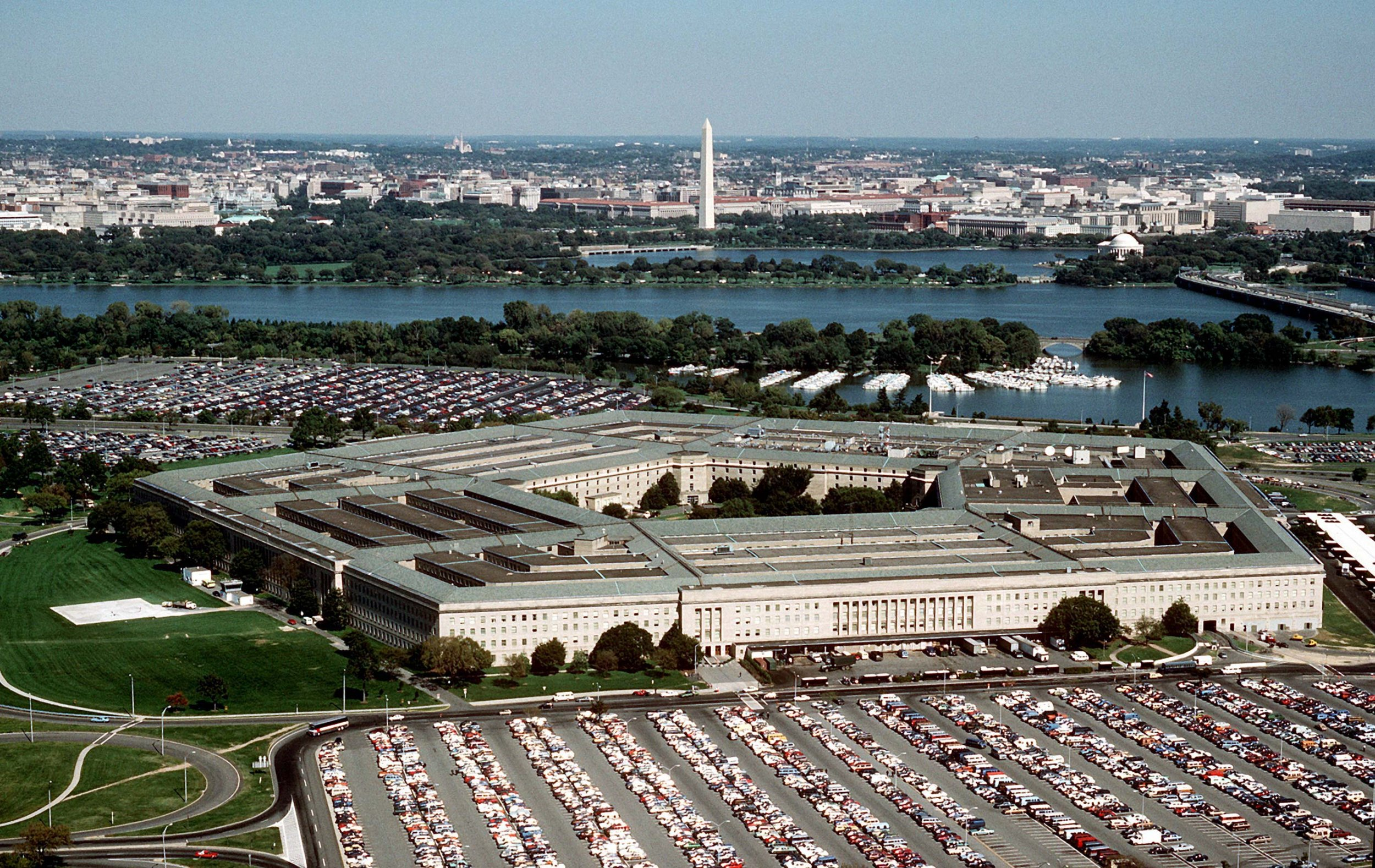 pentagon russia hacking hp enterprise