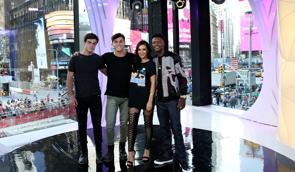Everything to know before TRL premieres on MTV