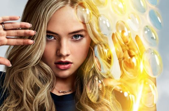 X Men S The Gifted Scraps Wolverine Teases Other Mutants