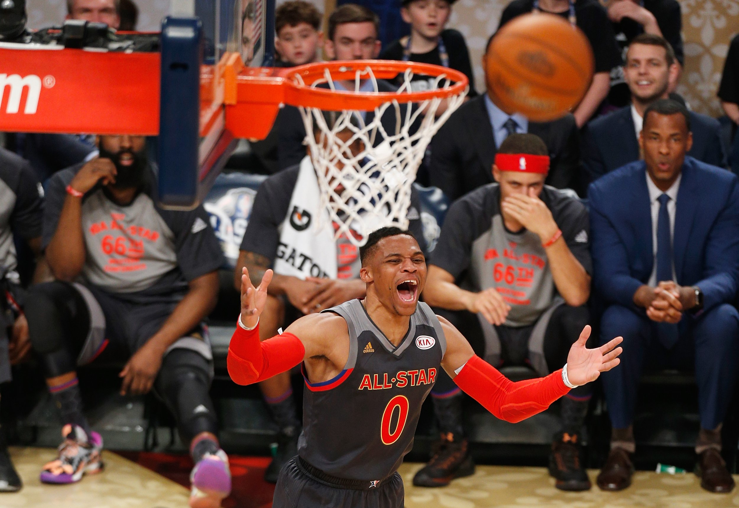 russ all star game