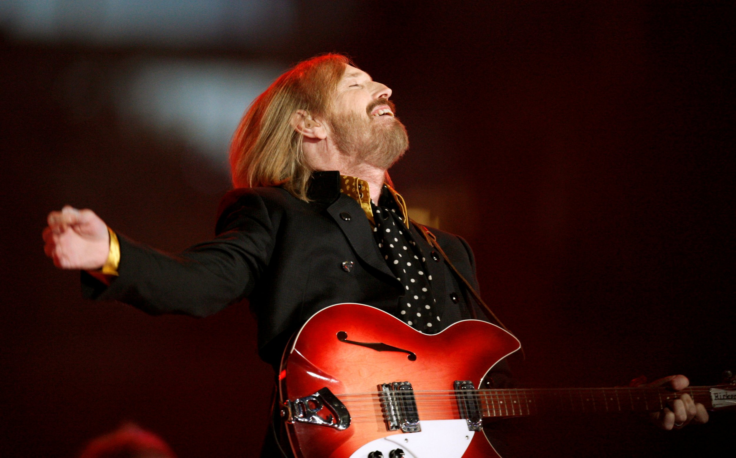 Tom Petty Americas Definitive Rock Icon Crafted A Soundtrack For
