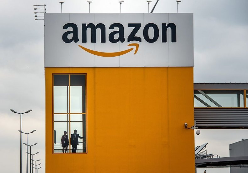 Amazon Georgia new headquarters