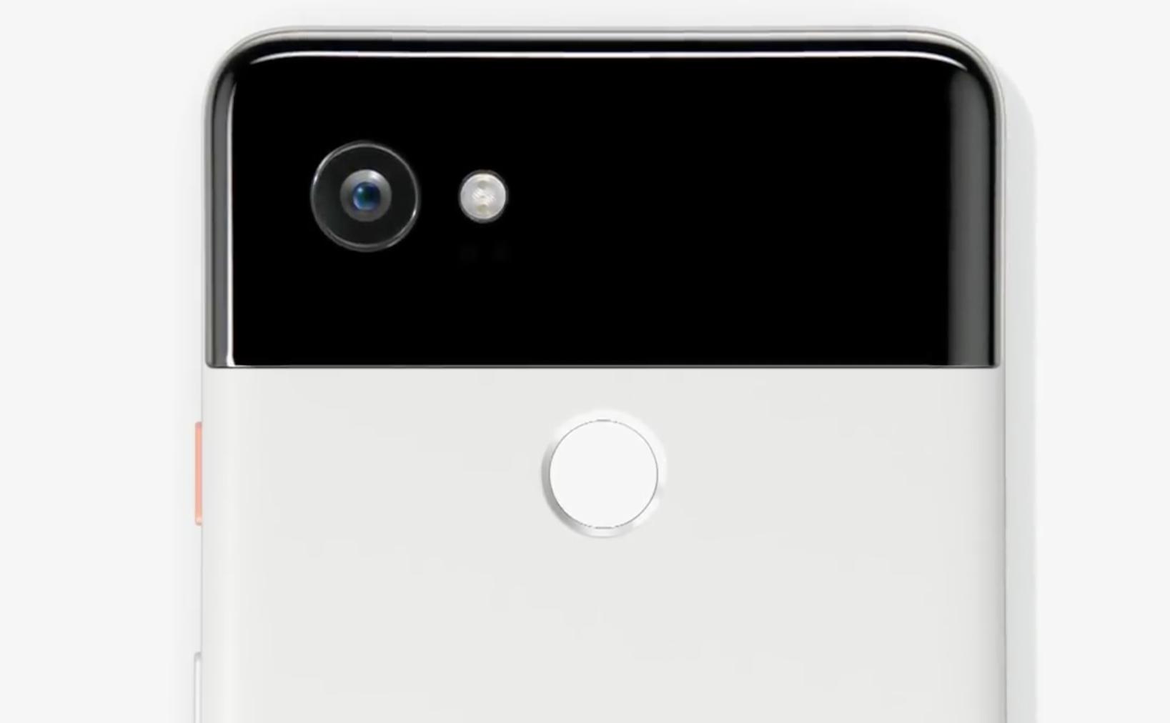 google pixel 2 review iphone comparison