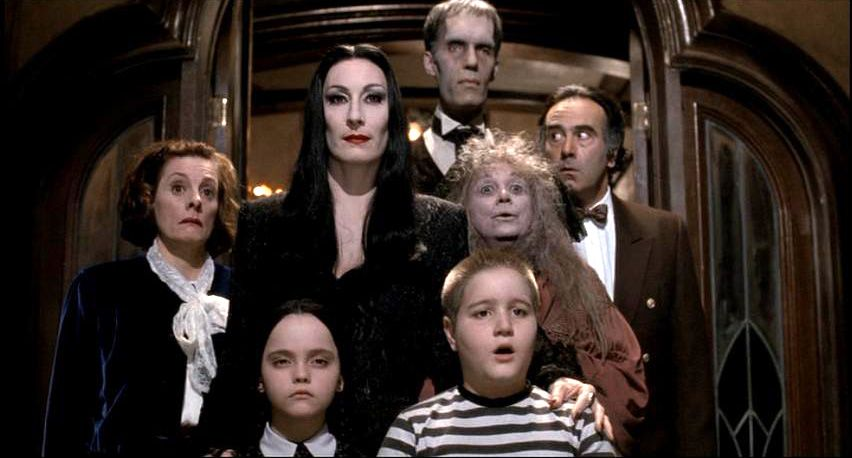 Family Halloween Movies: 17 Non-Horror Flicks For Scaredy-Cats to ...