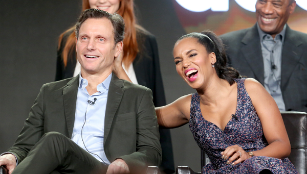 How many times have Olivia and Fitz broken up?
