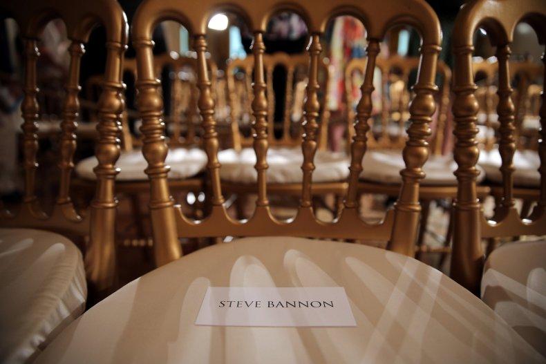 bannon chair