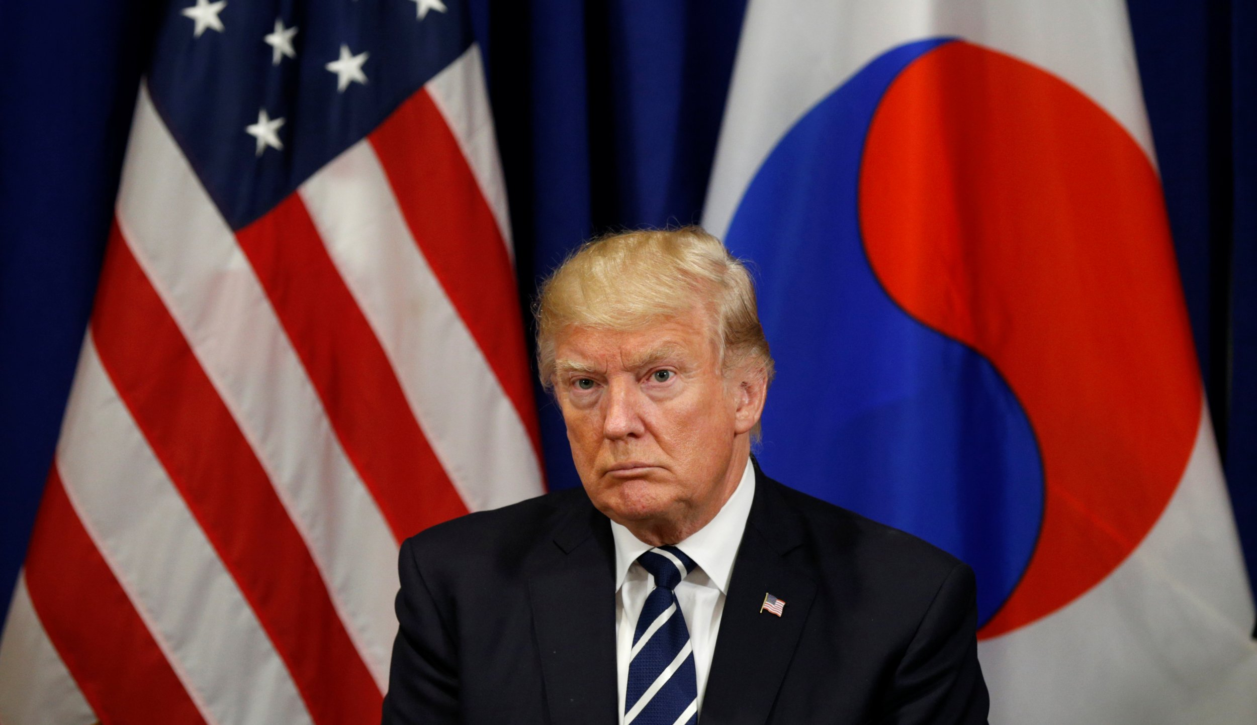 Trump Scores First Win On Horrible South Korea Trade Agreement