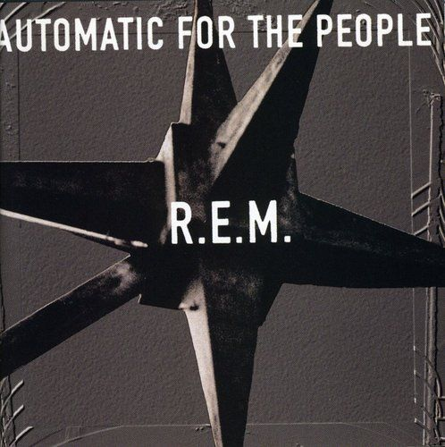 'Automatic for the People'