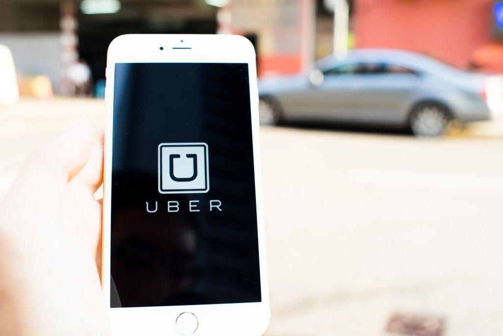 uber app iphone record screen hack