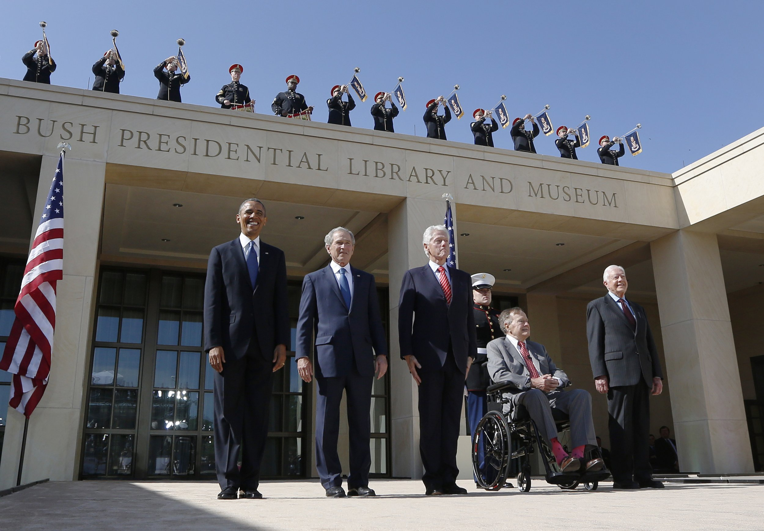 10_06_formerpresidents_bush_obama_clinton_carter