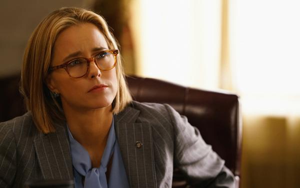 Madame Secretary returns to CBS