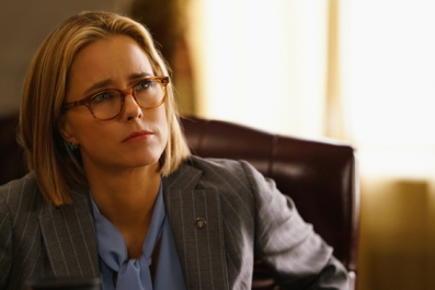 Madame Secretary returns to CBS