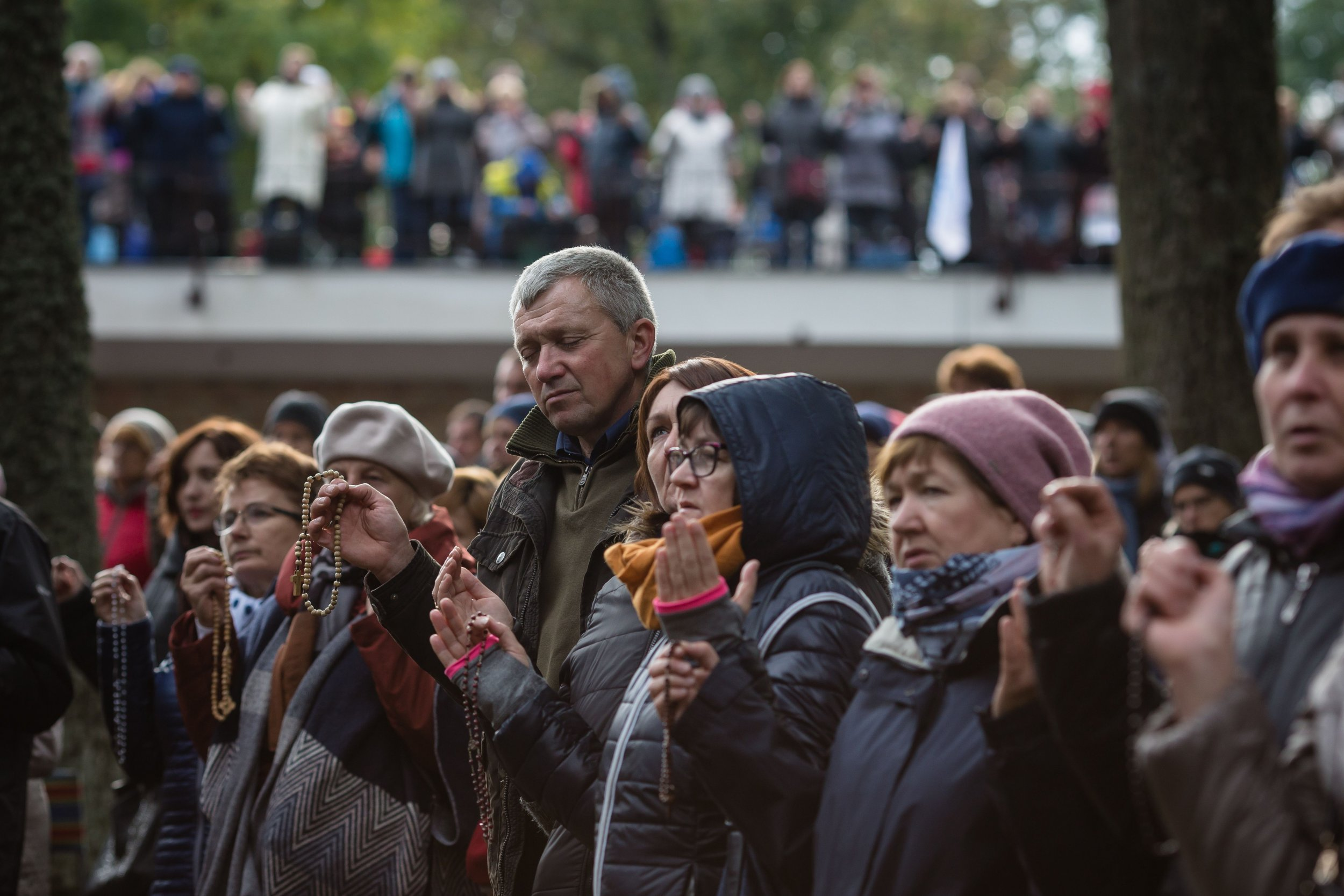 Poland prayer day
