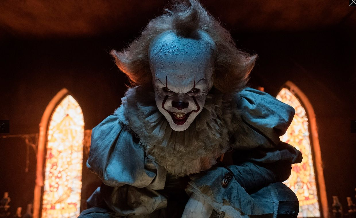 """Image result for images of pennywise"""""""