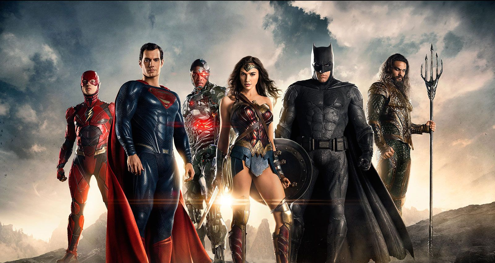 Will 'Justice League' Be Any Good? CGI-Heavy New Trailer Worries Fans