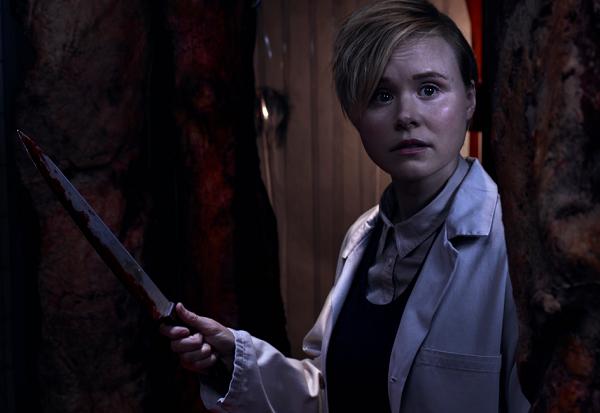 """American Horror Story"" season seven finale edited following Las Vegas shooting"
