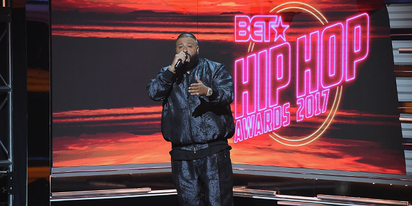 How to Live Stream the BET Hip Hop Awards