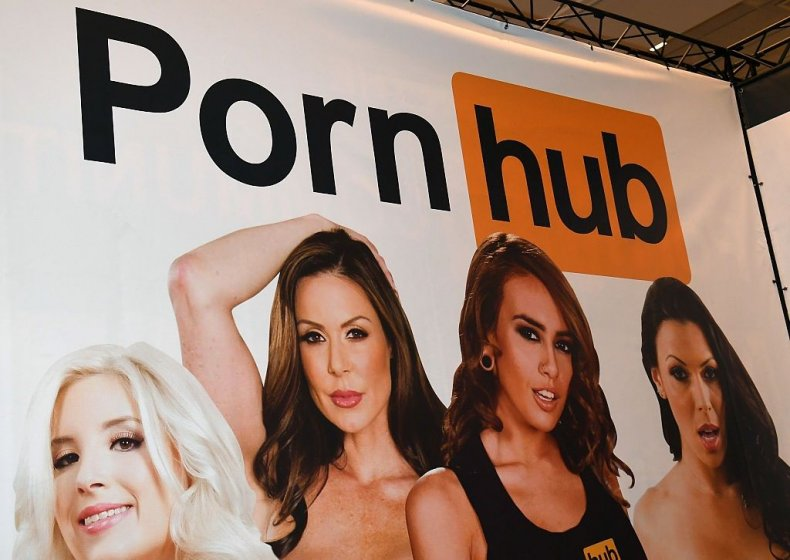 pornhub malware hackers cybersecurity Proofpoint