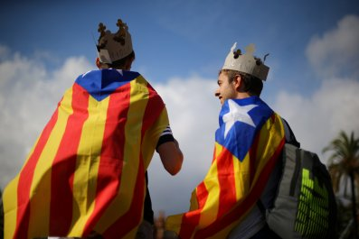 10_10_Catalonia_Independence