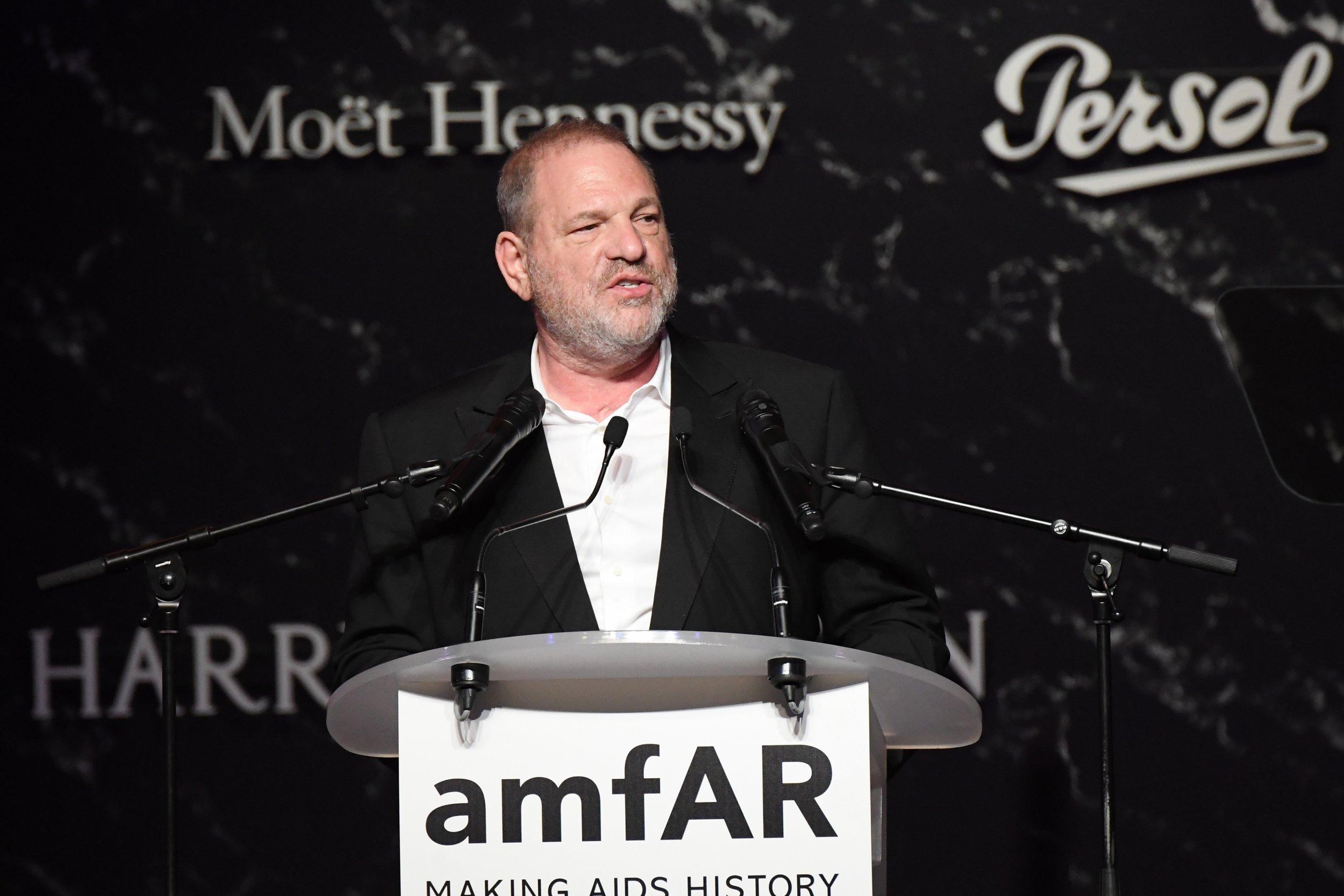 Harvey Weinstein NYPD audio recording released