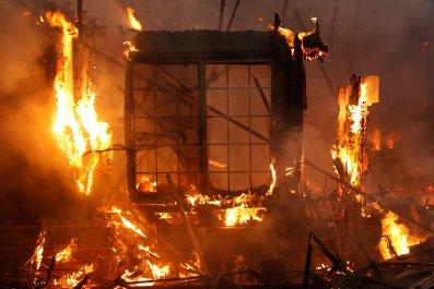 1010_California Wildfires