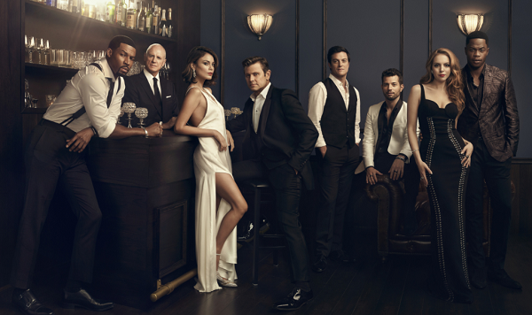"How will the CW's ""Dynasty"" be different than original soap opera?"