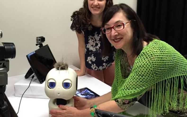 LAP and MAKI Robot