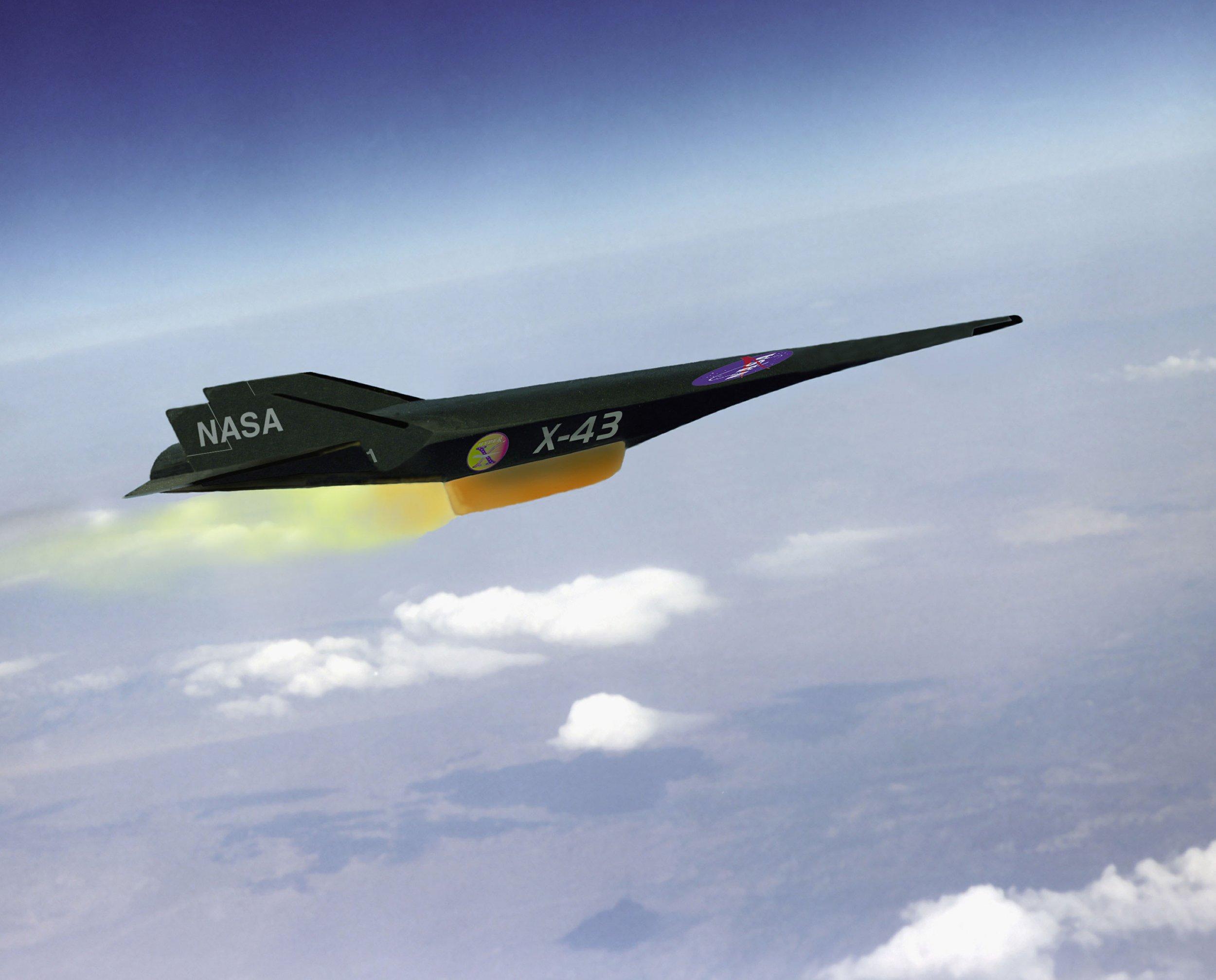 Hypersonic_Plane