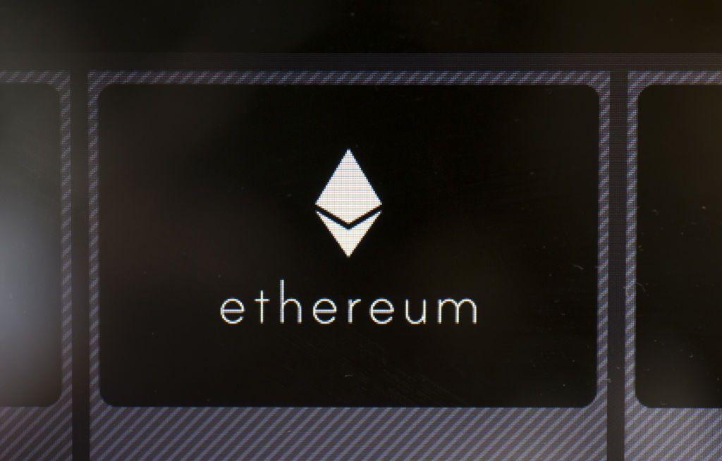 ethereum blockchain ukraine house sold