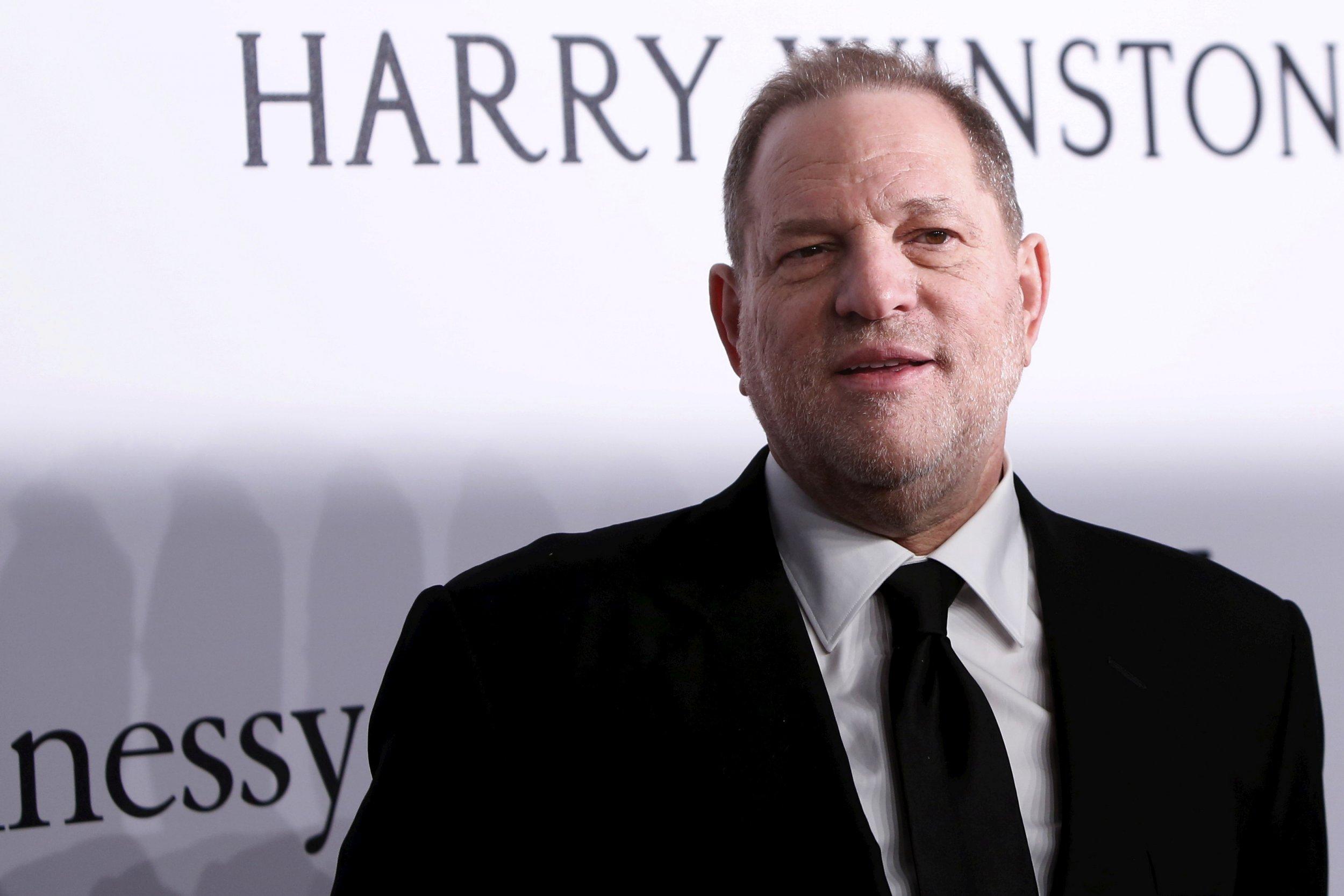 Hey, Bret Stephens: Harvey Weinstein is not a hyena