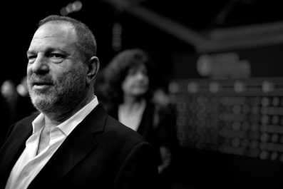 A Complete List of All the Women Accusing Harvey Weinstein
