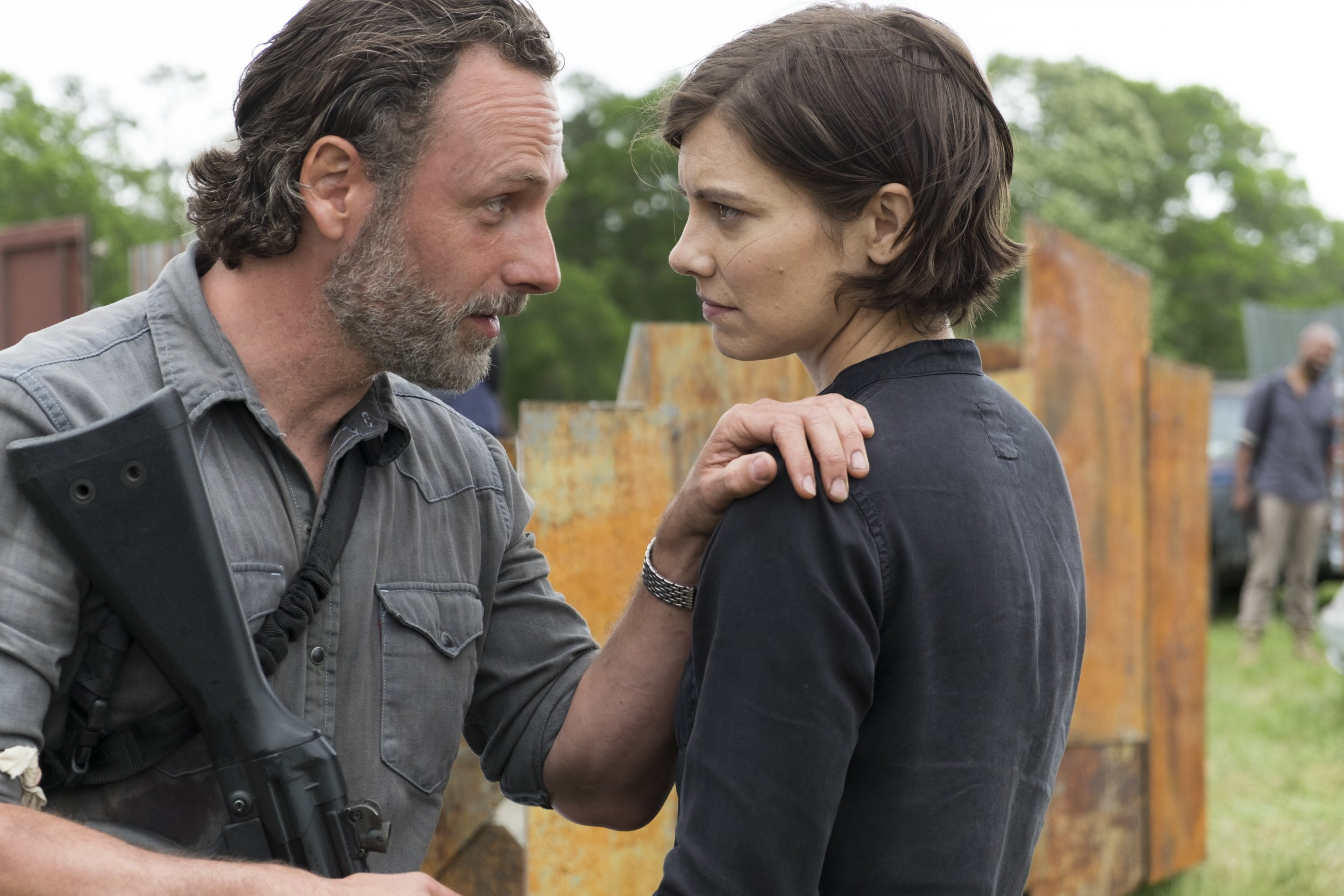 Make 'The Walking Dead' Great Again: 5 Ways to Breathe Life