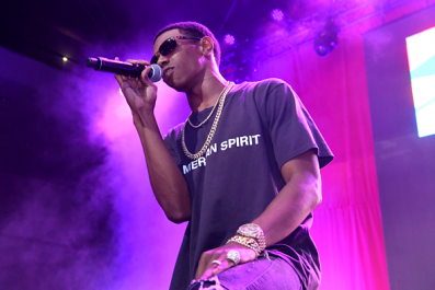 Get to know rapper A Boogie Wit Da Hoodie