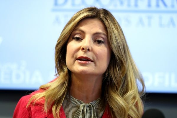 Lisa Bloom says advising Harvey Weinstein was a 'colossal mistake'