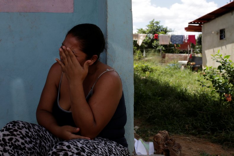 Venezuela_humantariancrisis