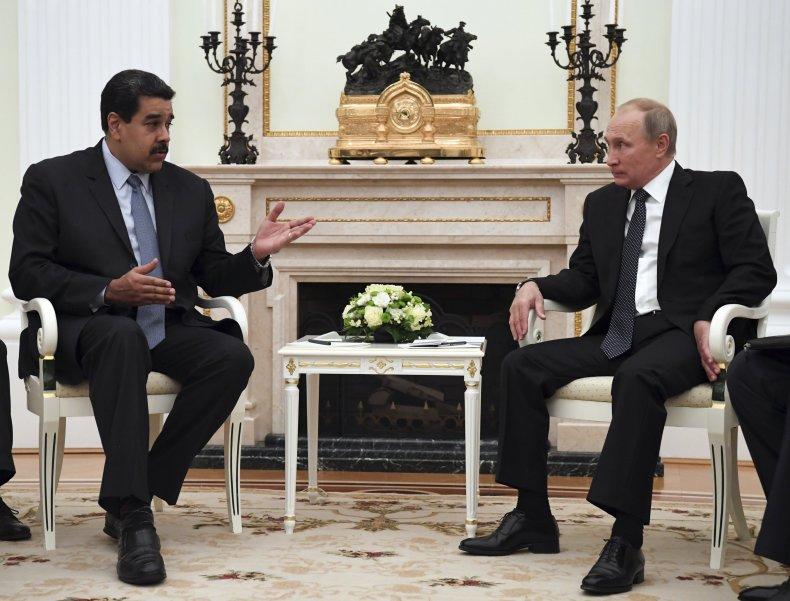 Maduro_Putin