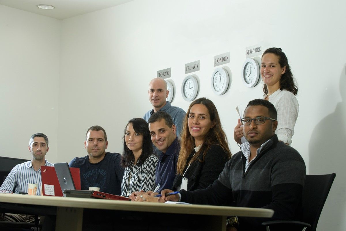 Guilford Glazer Faculty of Business and Management Ben-Gurion University of the Negev