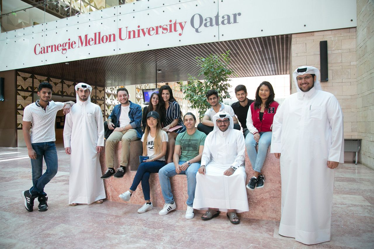 Carnegie Mellon University in Qatar