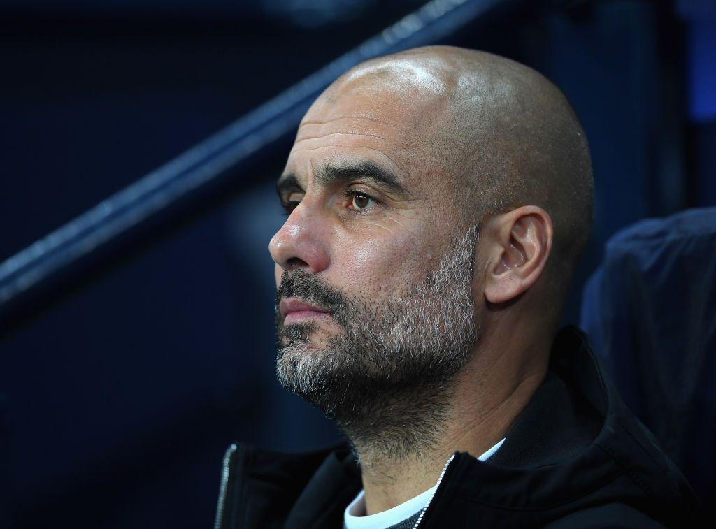 Pep Guardiola Spent 163 133 Million On Fullbacks In The