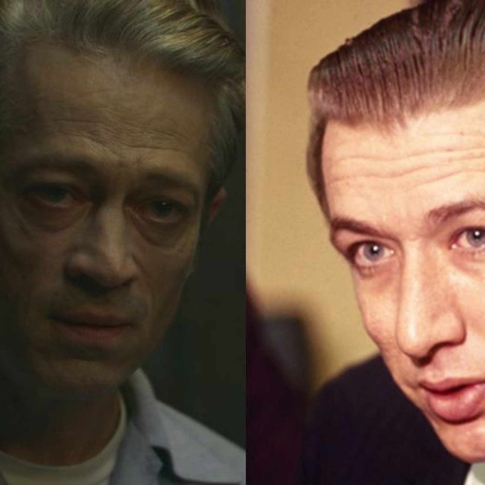 Netflix's 'Mindhunter': All the Real Serial Killers, From Ed