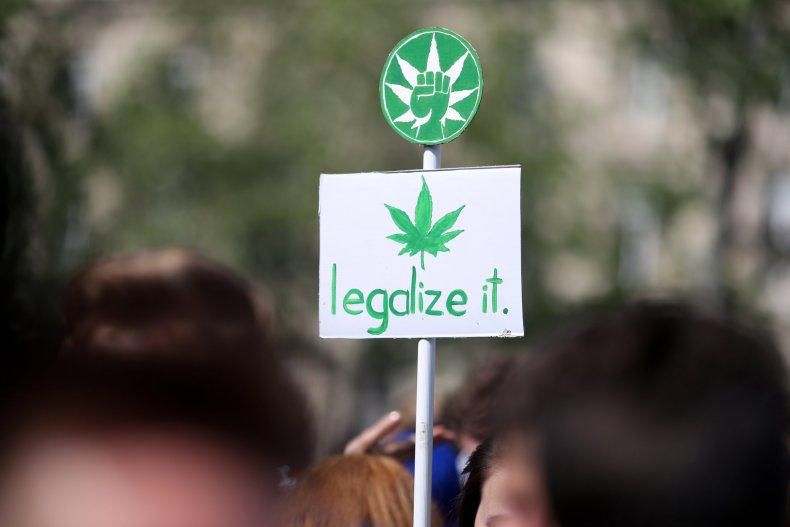 Legalize it sign