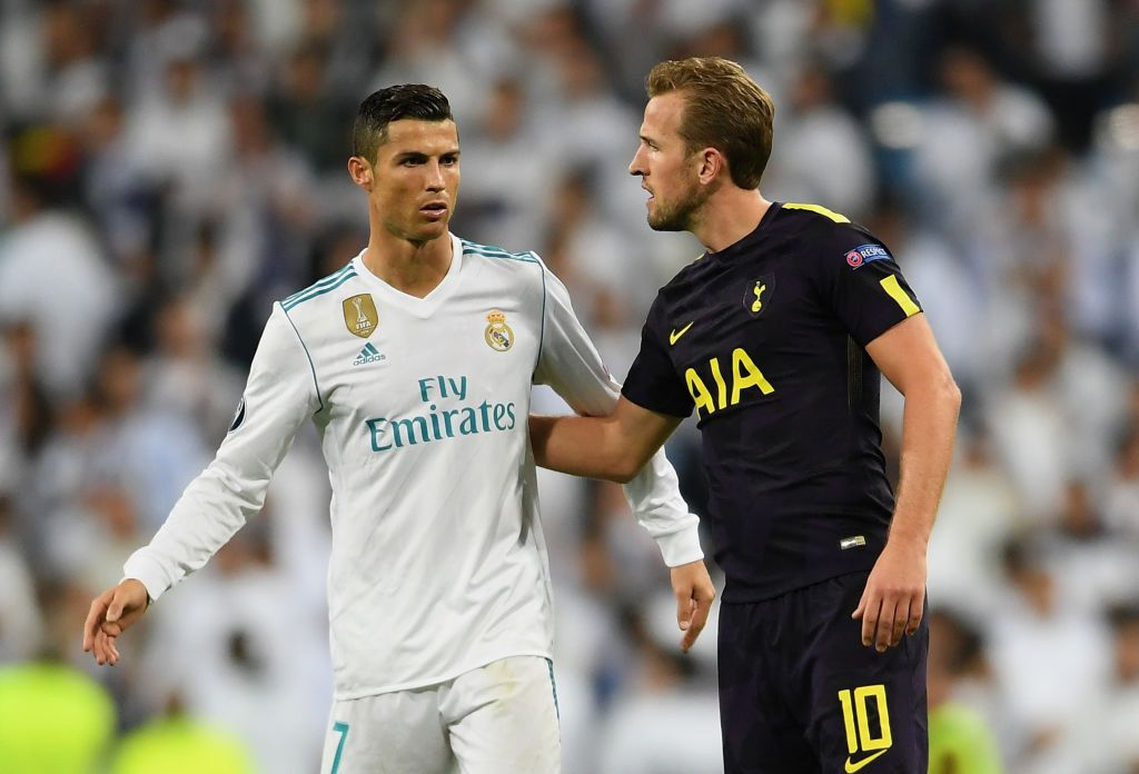 Barcelona Will Fight Real Madrid For Harry Kane, Plus One