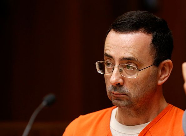 Who is Larry Nassar? McKayla Maroney and dozens of young athletes accuse him of sexual assault