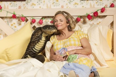 -At Home with Amy Sedaris-; Photo Credit- KC Bailey- truTV 8
