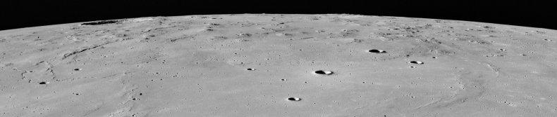 moon shelter lava tubes marius hill