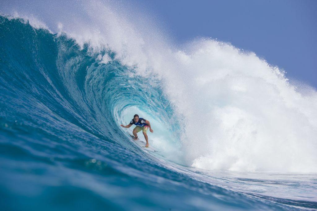 Surf forecast oahu