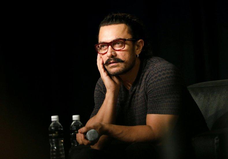Aamir Khan talks 'Secret Superstar'