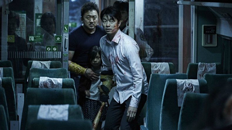 TrainToBusan
